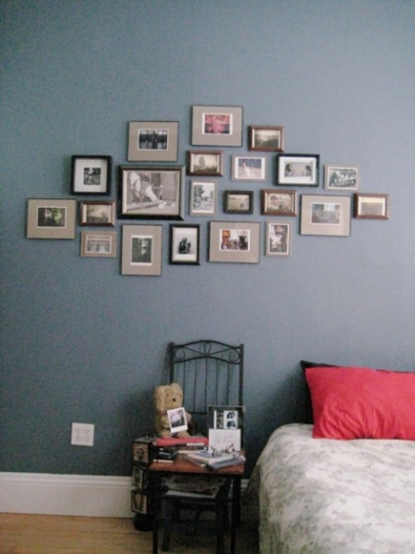 Ideas To Create Bedroom Wall Art Architecture Decorating Ideas